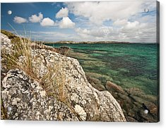 Traigh Na Berie Acrylic Print