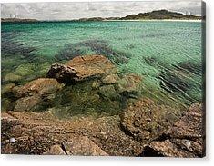 Traigh Na Berie IIi Acrylic Print