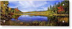 Acrylic Print featuring the photograph Tranquil by Chad Dutson