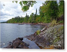 Tranquil Superior Moments Acrylic Print