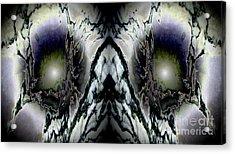 Transitional Leap Acrylic Print by Tlynn Brentnall
