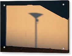 Trapeze 2007 1 Of 1 Acrylic Print
