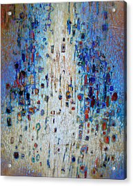 Tree Of Life II Acrylic Print by Dale  Witherow