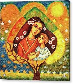 Tree Of Life II Acrylic Print