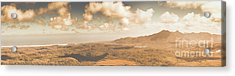 Trial Harbour Landscape Panorama Acrylic Print by Jorgo Photography - Wall Art Gallery
