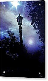 Trilight Acrylic Print