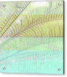 Tropical Parfait Acrylic Print