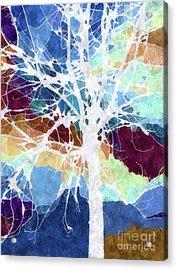 True Wishes Acrylic Print by Tlynn Brentnall