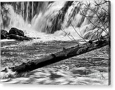 Tumwater Waterfalls#2 Acrylic Print