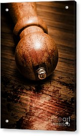 Turn Of Events Acrylic Print by Jorgo Photography - Wall Art Gallery