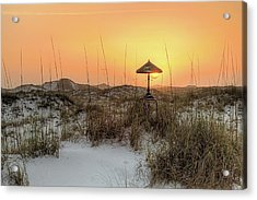 Acrylic Print featuring the photograph Turn On The Light by JC Findley