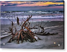 Twilight Acrylic Print