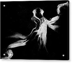 Twin Acrylic Print by Jay Satriani