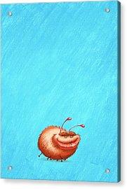 Ugly Bug Acrylic Print