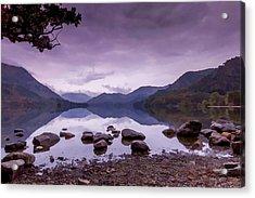 Ullswater Acrylic Print