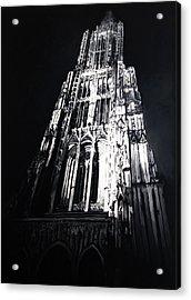 Ulmer Muenster 2 Acrylic Print