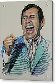 Uncle Arthur Acrylic Print