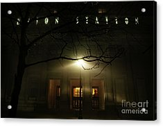 Union Station Chicago Acrylic Print