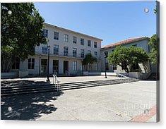 University Of California At Berkeley Dwinelle Hall Dsc6274 Acrylic Print