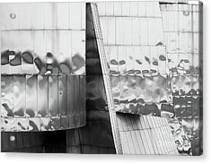University Of Minnesota Weisman Art Museum Acrylic Print