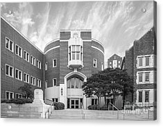 University Of Tennessee School Of Law Acrylic Print