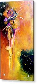 Unrequited Love Acrylic Print