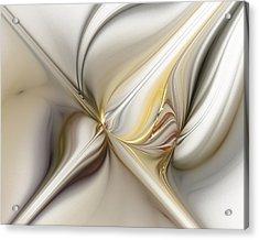 Untitled 02-16-10 Acrylic Print