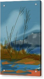 untitled 1 Nature Acrylic Print