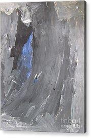 Untitled 125 Original Painting Acrylic Print