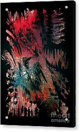 Untitled-150 Acrylic Print