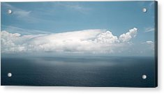 Untitled Cloud Acrylic Print