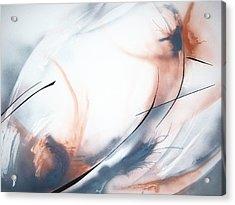 Untitled IIi Acrylic Print