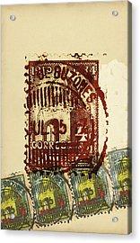 Variations Acrylic Print by Brian Drake - Printscapes