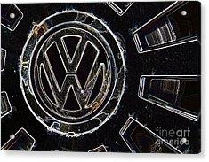 VW3 Acrylic Print