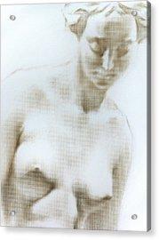 Venus 1d Acrylic Print