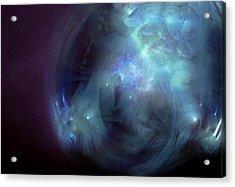 Venusian Portal Acrylic Print