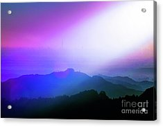 View Point Acrylic Print