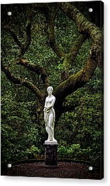 Virginia Dare Hdr 2016 Acrylic Print