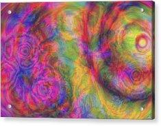 Vision 19 Acrylic Print