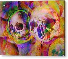 Vision 23 Acrylic Print
