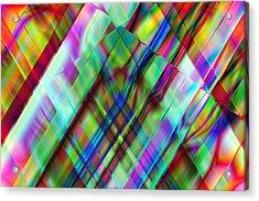 Vision 26 Acrylic Print