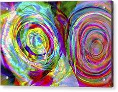 Vision 44 Acrylic Print