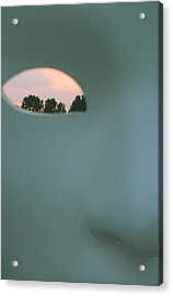 Visions At Sunset Acrylic Print