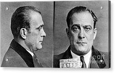 Vito Genovese (1897-1969) Acrylic Print by Granger