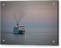Voyage Home 1 Acrylic Print