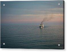 Voyage Home 4 Acrylic Print
