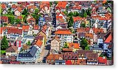 Waldkirch 1 Acrylic Print