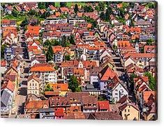 Waldkirch 2 Acrylic Print