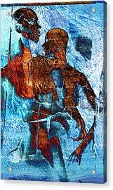 Wall Art Fenimina  Acrylic Print