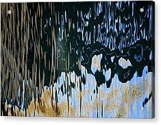 Water 1 Belmar Acrylic Print